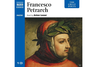 Francesco Petrarch - 1 CD - Literatur/Klassiker