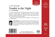 Trevor White - Tender Is The Night - (CD)