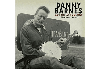 Danny Barnes - Got Myself Together (Ten Years Later) - (CD)
