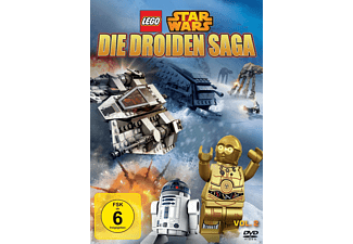 Lego Star Wars - Die Droiden Saga - Vol. 2 - (DVD)