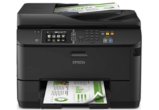 EPSON All-in-one WorkForce Pro WF-4630DWF (C11CD10301)