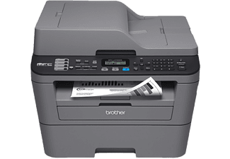 BROTHER All-in-one printer (MFC-L2700DW)