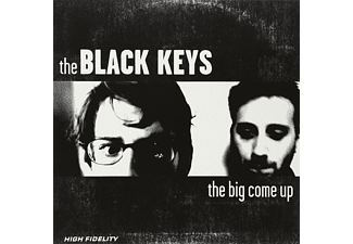 The Black Keys - The Big Come Up - (Vinyl)