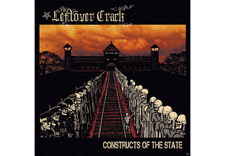 Leftover Crack - Constructs Of The State [Vinyl]