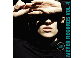 VARIOUS - Meyer Records Vol.4 - (Vinyl)