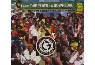 VARIOUS - Biggest Dancehall Anthems 1979-82 - (CD)
