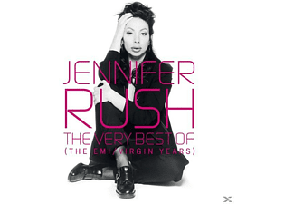 Jennifer Rush - VERY BEST OF (THE EMI/VIRGIN YEARS) - (CD)