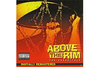 VARIOUS - Above The Rim The Soundtrack [CD]