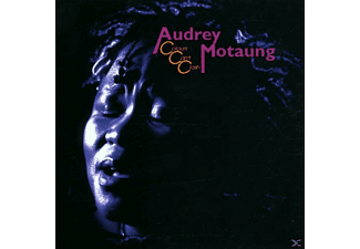Audrey Motaung - Colours Cant Clash - (CD)