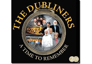 The Dubliners - A Time To Remember - (CD)