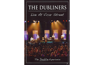 The Dubliners - Live At Vicar Street - (DVD)