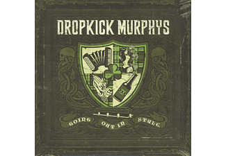 Dropkick Murphys - Going Out In Style - (Vinyl)