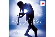 Martin Frost - Roots [CD]