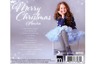 Amira Willighagen - Merry Christmas [CD]