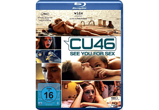 CU46 - SEE YOU FOR SEX - (Blu-ray)