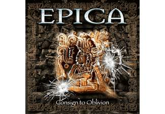 Epica - Consign To Oblivion (Expanded Edition) - (CD)