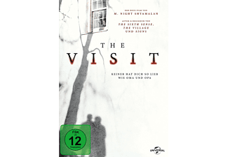 The Visit - (DVD)