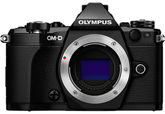 OLYMPUS Appareil photo hybride E-M5 Mark II Boîtier (V207040BE000)