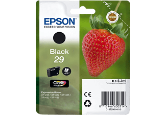 EPSON Black 29 Claria Home Ink
