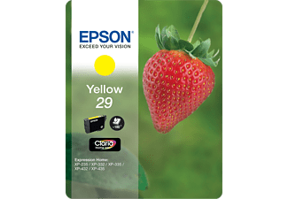 EPSON Yellow 29 Claria Home Ink