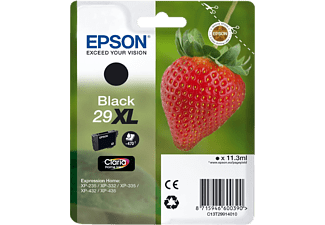 EPSON Black 29XL Claria Home Ink