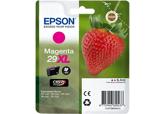 EPSON Magenta 29XL Claria Home Ink