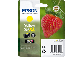 EPSON Yellow 29XL Claria Home Ink