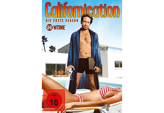 Californication - Season 1 Komödie DVD