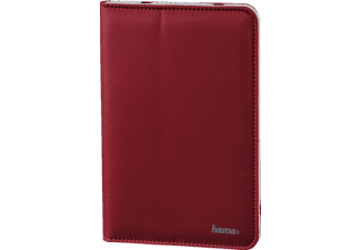 HAMA Strap, Bookcover, Universal, 10.1 Zoll, Rot