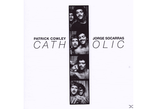 COWLEY,PATRICK/SOCARRAS,JO - Catholic - (CD)