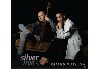 Friend 'n Fellow - Silver Live - (CD)