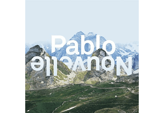 Pablo Nouvelle - All I Need - (CD)