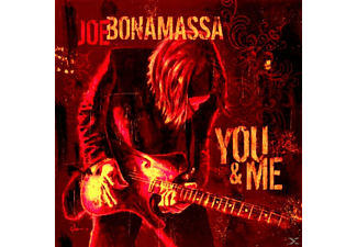 Joe Bonamassa - You & Me [Vinyl Lp] - (Vinyl)