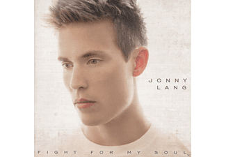 Jonny Lang - Fight For My Soul - (CD)