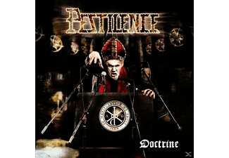 Pestilence - Doctrine - (CD)
