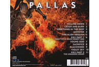 Pallas - Xxv [CD]