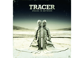 Tracer - Spaces In Between - (CD)