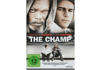 The Champ - (DVD)