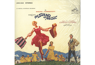 VARIOUS - Sound Of Music - (Vinyl)