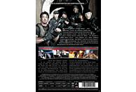 The Expendables Extended Version [DVD]