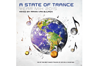 VARIOUS - A State Of Trance Yearmix 2015 [CD]