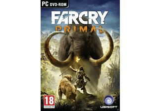 Far Cry Primal Standard Edition PC