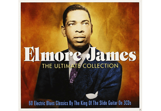 Elmore James - Ultimate Collection [CD]