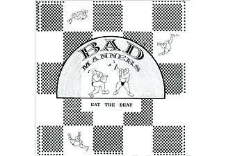 Bad Manners - Eat the Beat - Expanded Edition (CD)