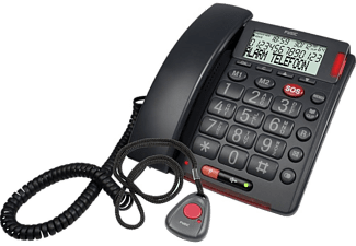 FYSIC Telefoon Big Buttor SOS (FX-3850)