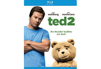 Ted 2 Blu-ray