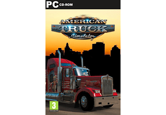 American Truck Simulator  PC