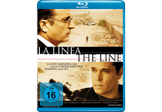 La Linea - The Line - (Blu-ray)