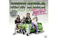 VARIOUS, Ost-original Soundtrack - New Kids Turbo (Soundtrack) [CD]