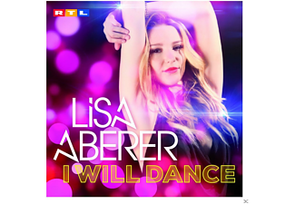 Lisa Aberer - I Will Dance - (5 Zoll Single CD (2-Track))